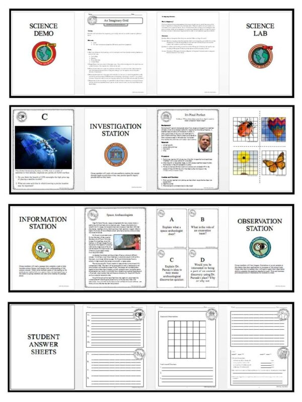 1472309439 demoPreviewMappingEarthsSurface Page 4 - MAPPING EARTH'S SURFACE - Demos, Lab and Science Stations