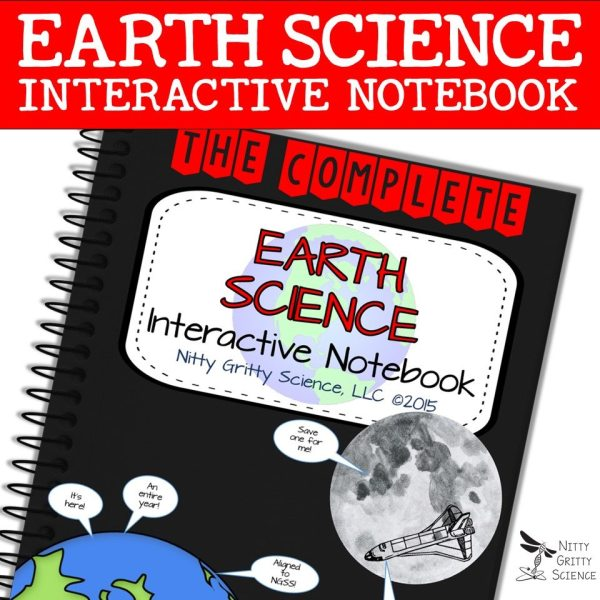Slide1 1 2 - EARTH SCIENCE CURRICULUM - THE COMPLETE COURSE ~ 5 E Model