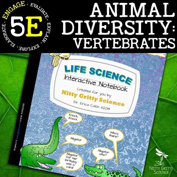 Slide10 1 - Animal Diversity – Vertebrates