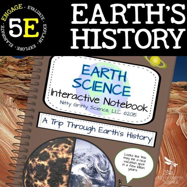 Slide13 1 - A Trip Through Earth's History