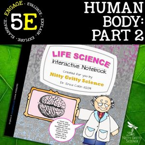 Slide14 - Human Body – Part 2