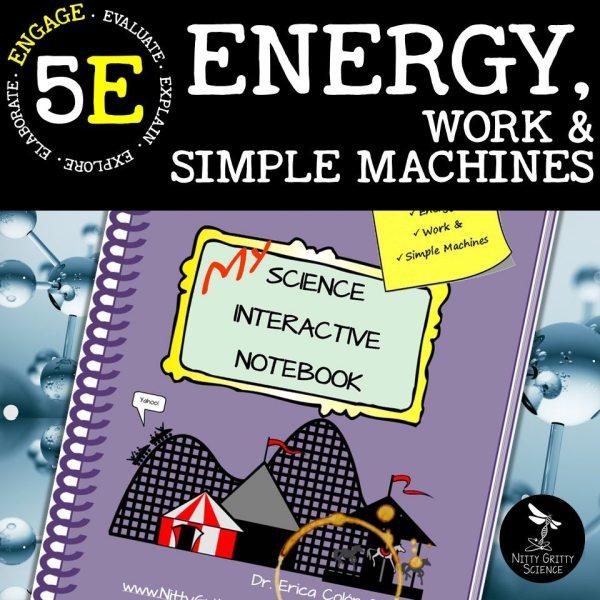 Slide4 1 1 - Energy, Work & Simple Machines
