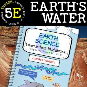 Slide5 - Earth's Waters