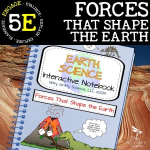 Slide6 - Forces that Shape the Earth