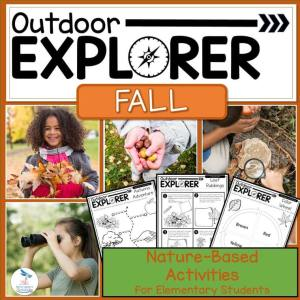 outdoor explorer fall activities featured image - Outdoor Explorer - FALL Activities