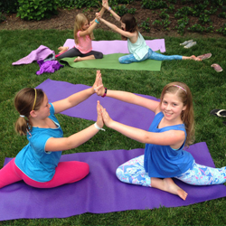 yoga-birthday-party