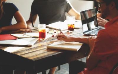 5 Razones Para Contratar una Agencia de Marketing Digital