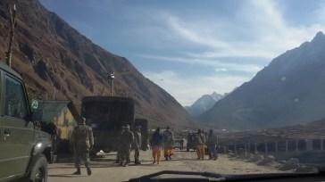 Mana Village - Badrinath