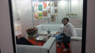 Hall 18-Kuwait