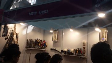 Hall 18-South Africa