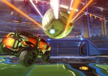 Weekend gratuit pentru Rocket League