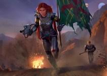 Star Wars: The Old Republic Mandalore's Revenge vine în luna Iunie