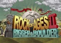 Rock of Ages II: Bigger and Boulder a fost anunţat