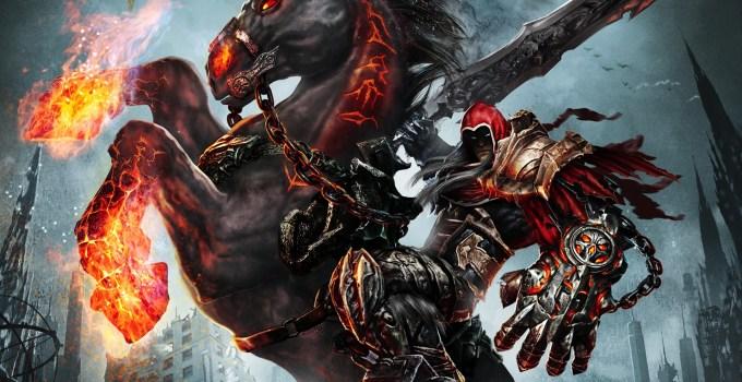 Primul Darksiders primeşte un remaster
