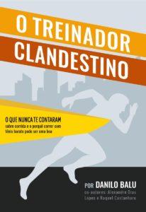 E-book O Treinador Clandestino