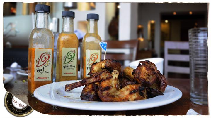 SundayStills:Favorite Recipe & Restaurant!!