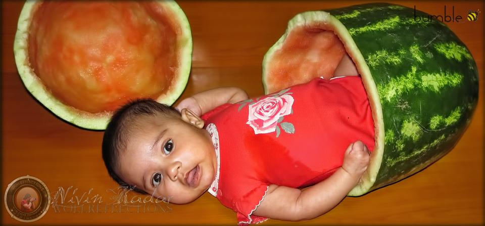 Bumblemelon