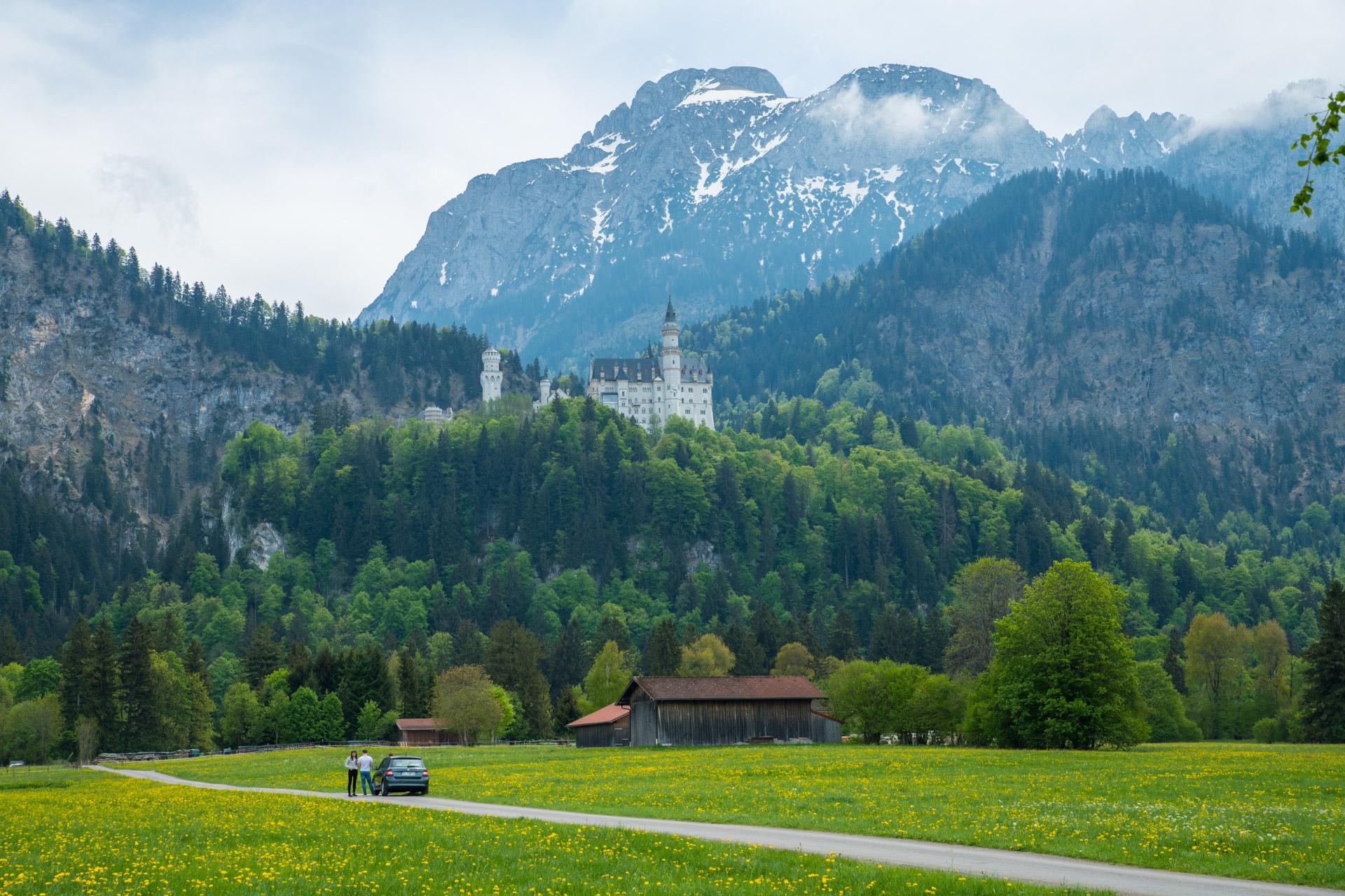 Travelogue : Europe – Dudos Road Trip