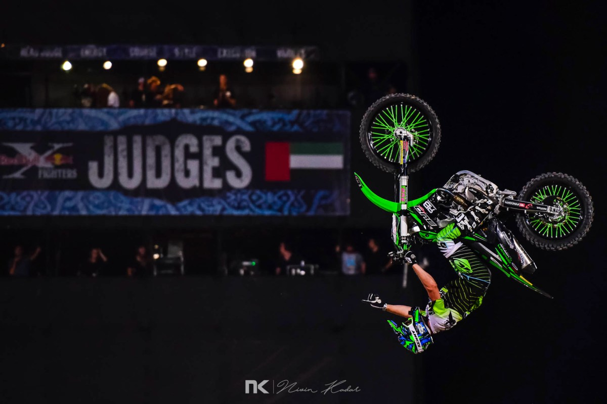 x-fighters-