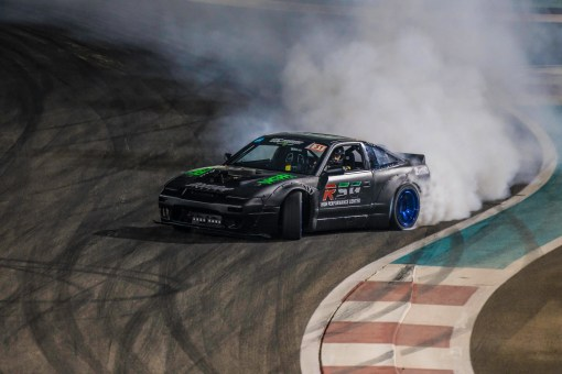 Drift Night