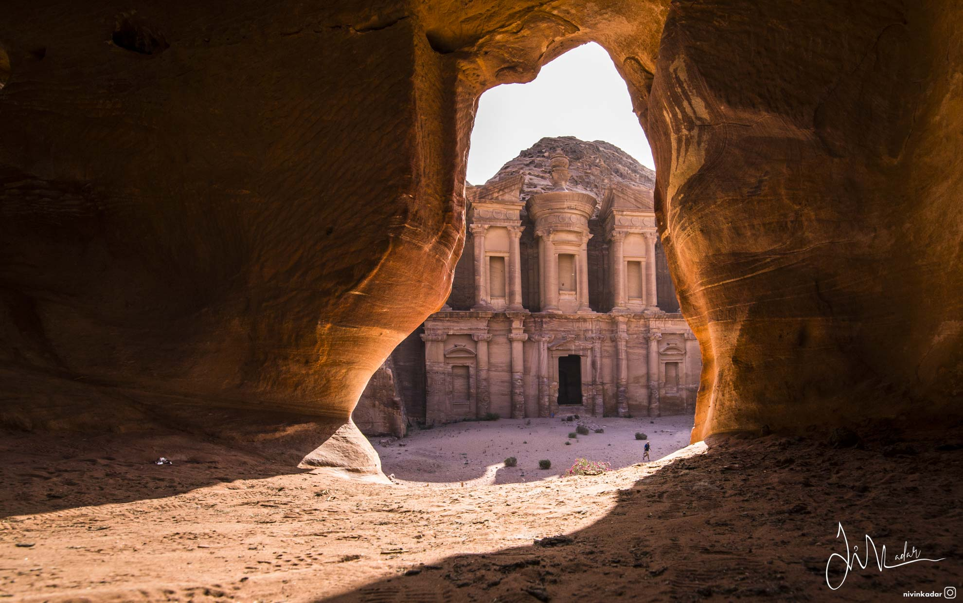 Petra – The lost city