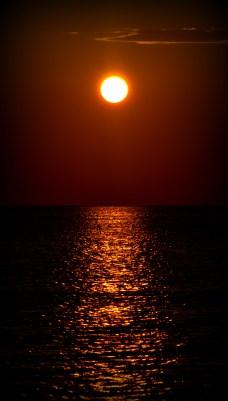 Sunset 2 Narrow
