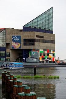 National Aquarium, Baltimore