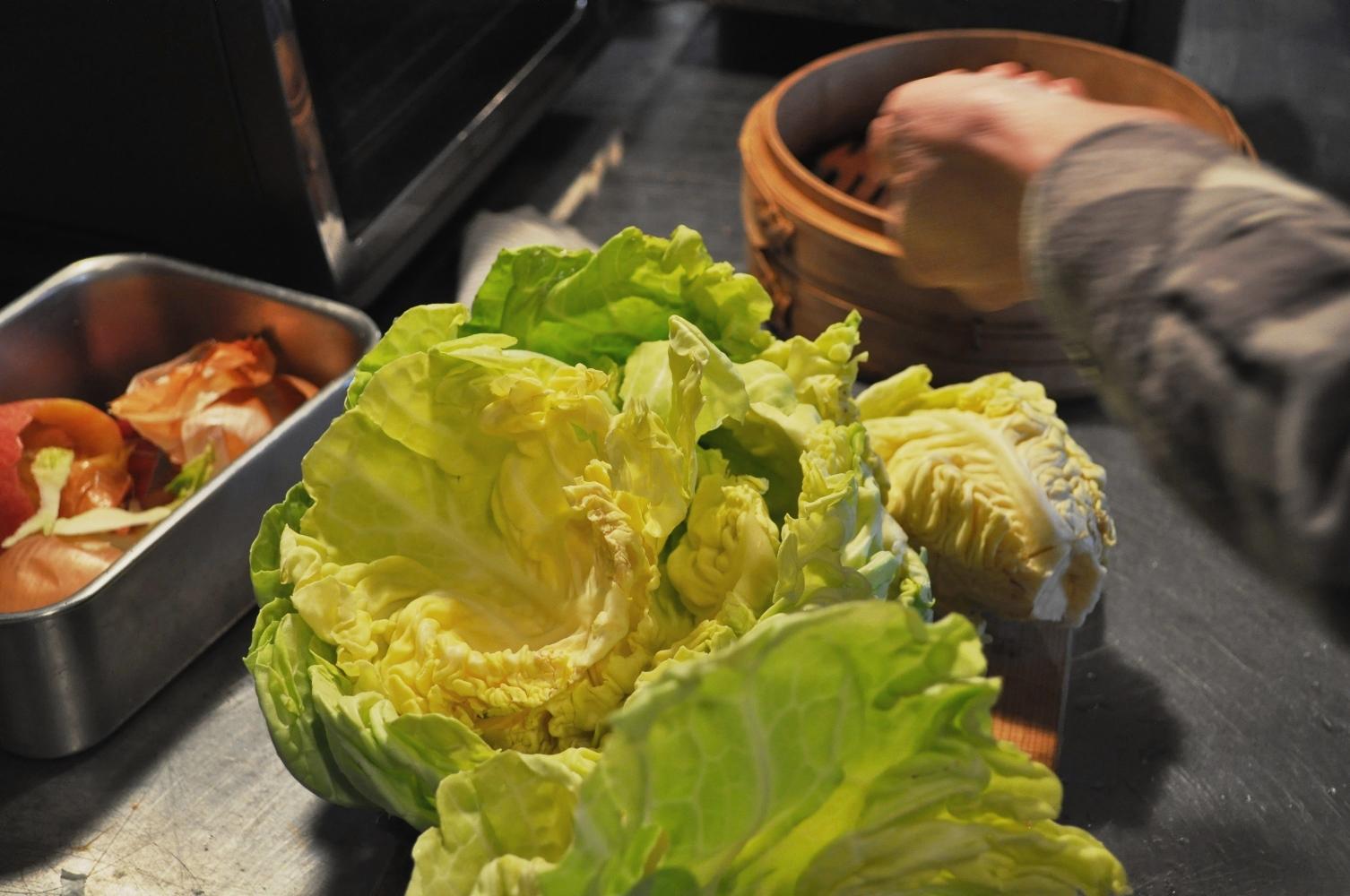 『野菜と豆と雑穀のにわか料理教室vol.61』3月開催