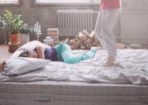 NIX Somnia habitación infantil