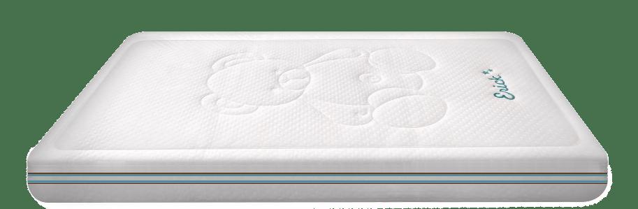 Colchón de cuna NIX Baby | Imagen bodegón