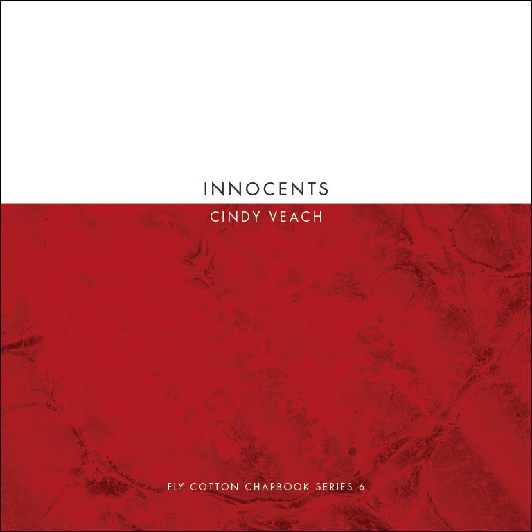 INNOCENTS · CINDY VEACH