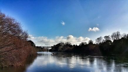 Waikato River, Hamilton