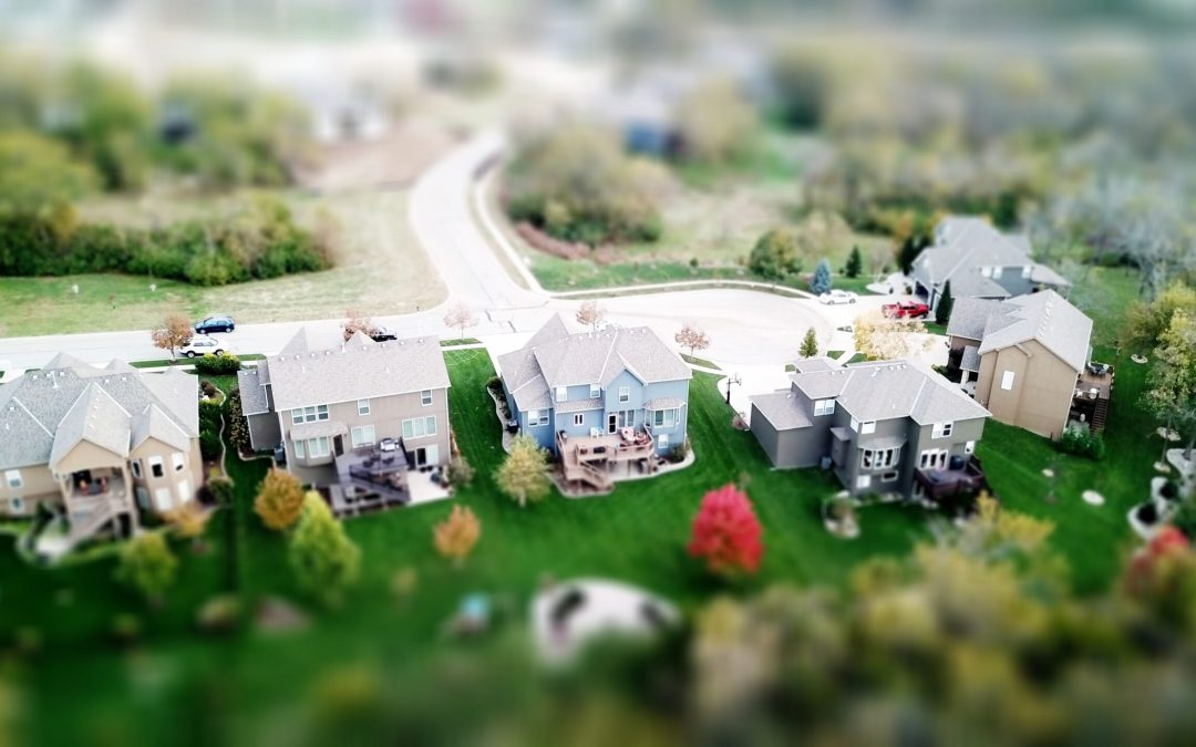 4 Signs You May Not Be a Good Neighbor