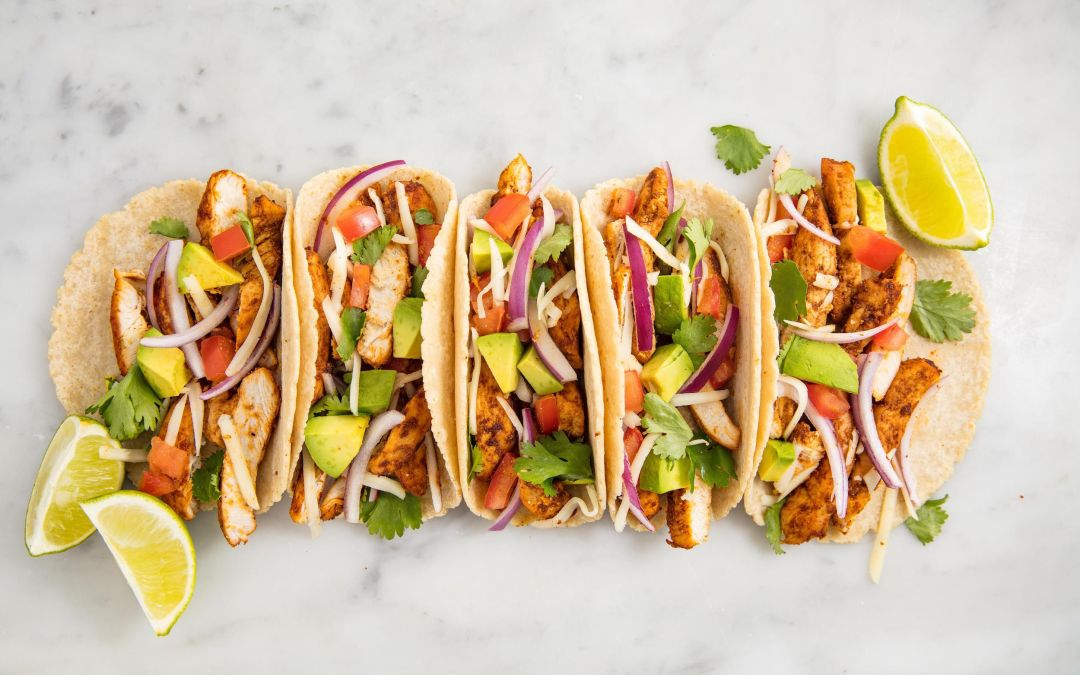 5 Reasons We Love National Taco Day