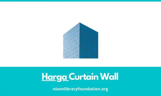fungsi curtain wall