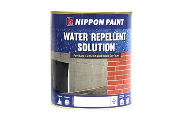 cat nippon water repellent solution