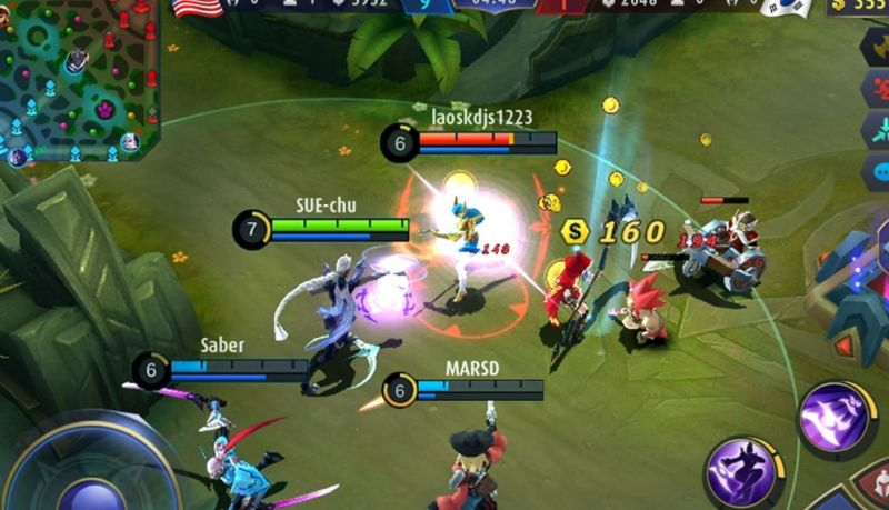 cheat mobile legend mod apk 2020