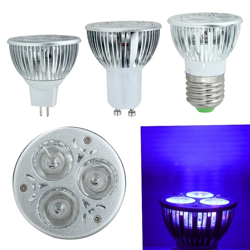 Non Uv Light Bulbs