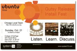 gutsy flyer