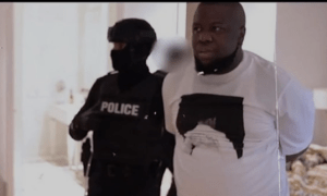 Hushpuppi attempted to dupe Premier League club of £100m