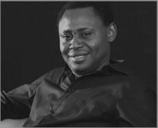 Kanu Nwankwo: Ayo Gam-Ikon stole over one billion naira from me