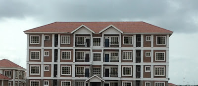 Luxury Flat for Sale in Lagos-N34 Million only