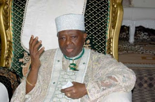 The man who will be next Ooni of Ife By Niyi Tabiti