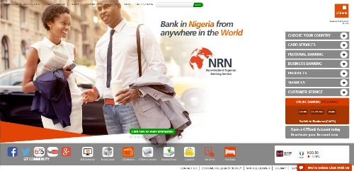 What is GTBANK BIC or Sort Code?