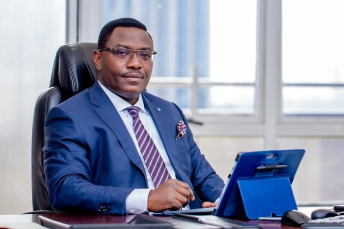 Keystone Bank's Obeahon Ohiwerei – The turnaround strategist