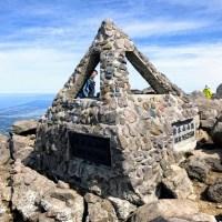 岩木山 ⇒ 2時間のお手軽登山で津軽半島を一望(日本百名山31座目)
