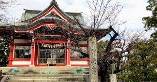 井上八幡神社