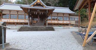 土佐厳島神社