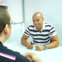 Tito Fernández nos habla del nuevo proyecto en Málaga