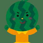 スイカの露地抑制栽培!長雨で枯れても負けないぞ!7月蒔種で9月収穫目指してリベンジ!